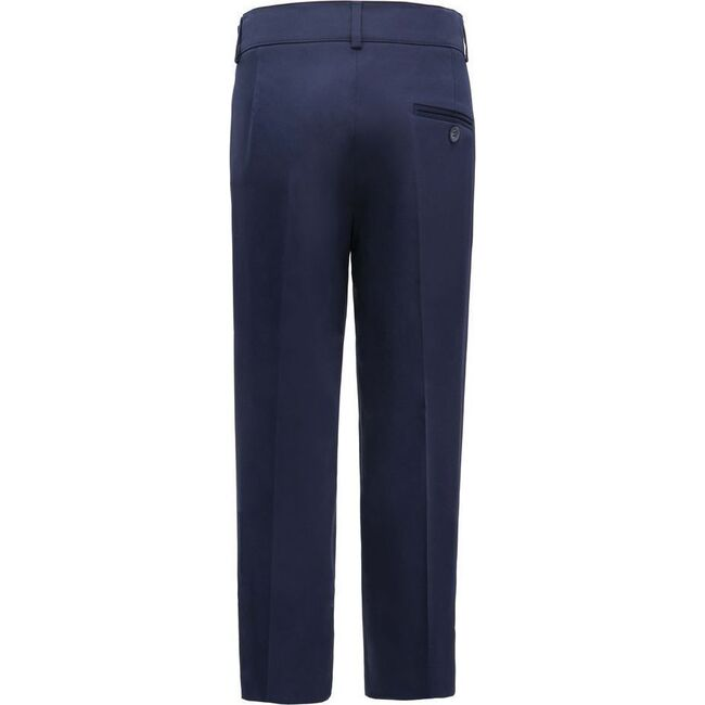 Formal Trousers, Navy
