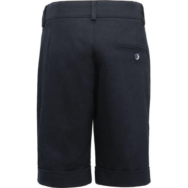 Formal Shorts, Dark Blue