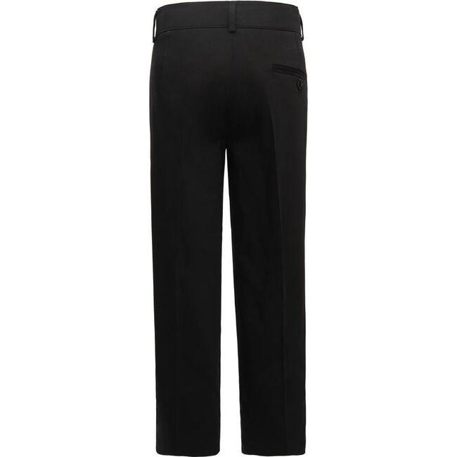 Formal Trousers, Black