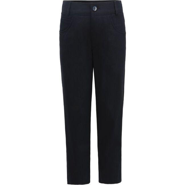 Formal Pants, Dark Blue