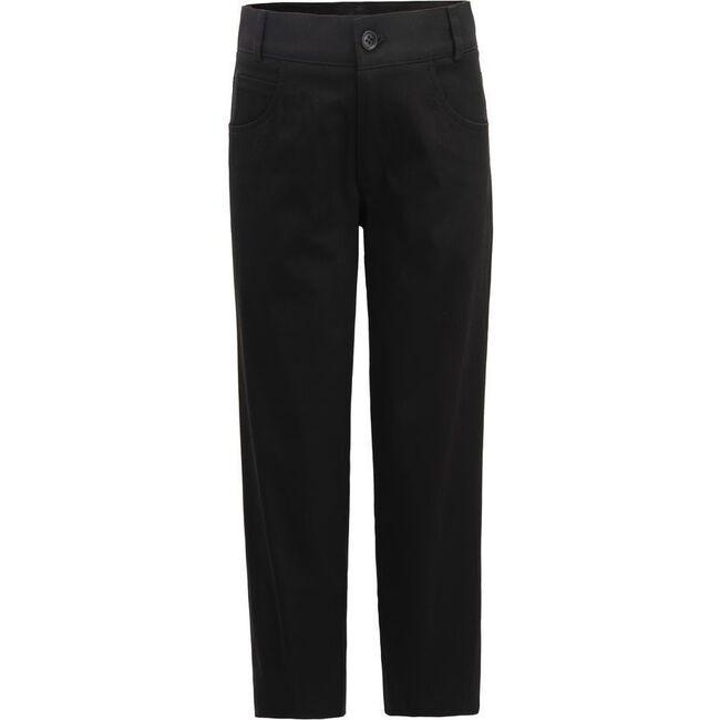 Formal Pants, Black