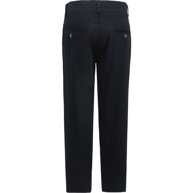 Casual Trousers, Blue