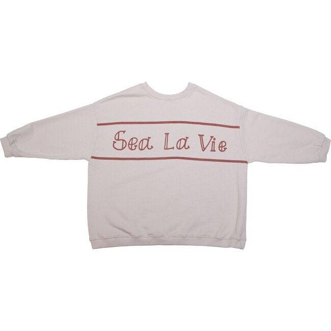 Dove SLV Sweater