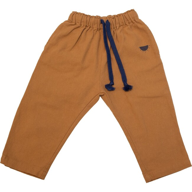 Ankle Pants, Toffee