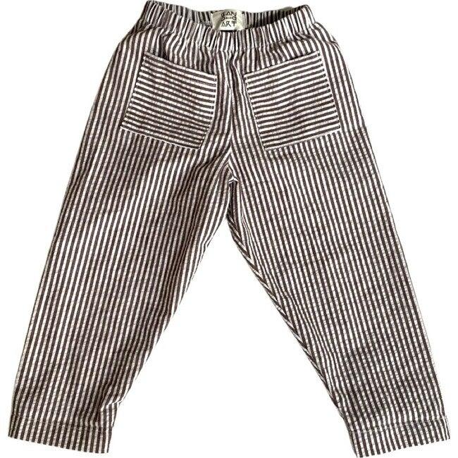 Kenzo Pants, Stripes