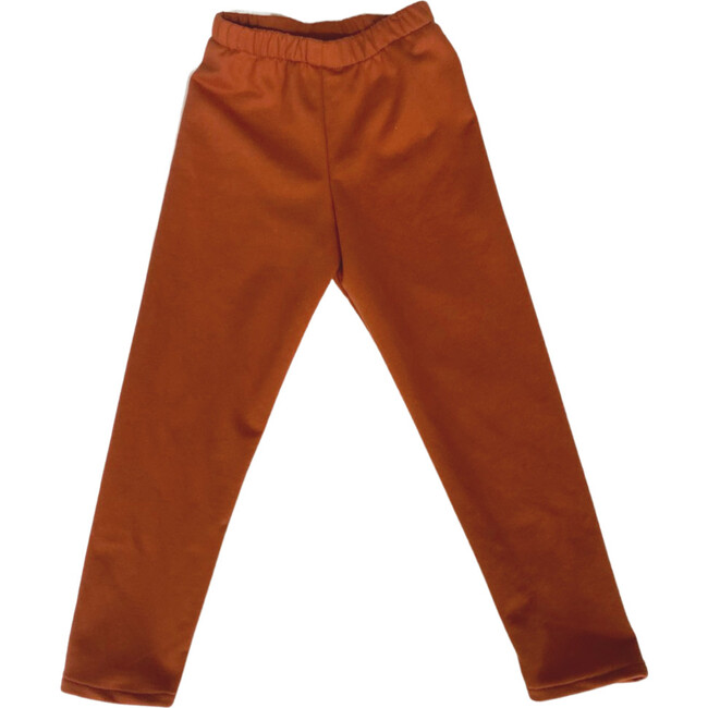 Tory Pants, Orange