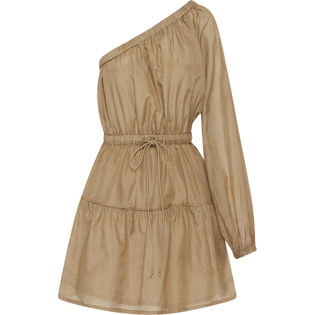 Women's Leif Dress, Taupe