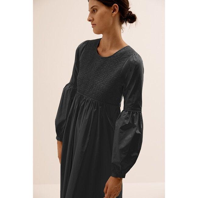 Women's Agnes Dress, Black