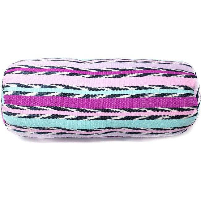 Bolster Pillow, Zebra Stripe
