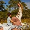 Taylor Long Sleeve Pajama Set, Kissing Fish - Pajamas - 11