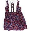 Floral Printed Caroline Dress - Dresses - 1 - thumbnail