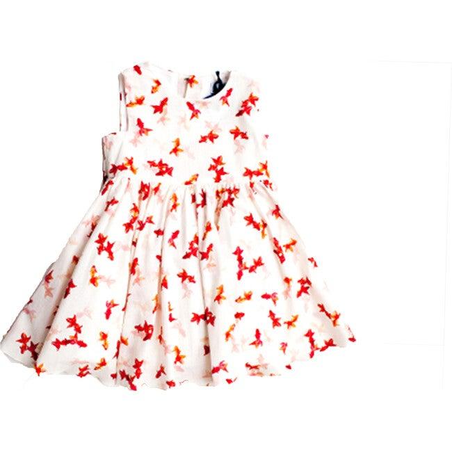 Fish Valery Dress - Dresses - 1