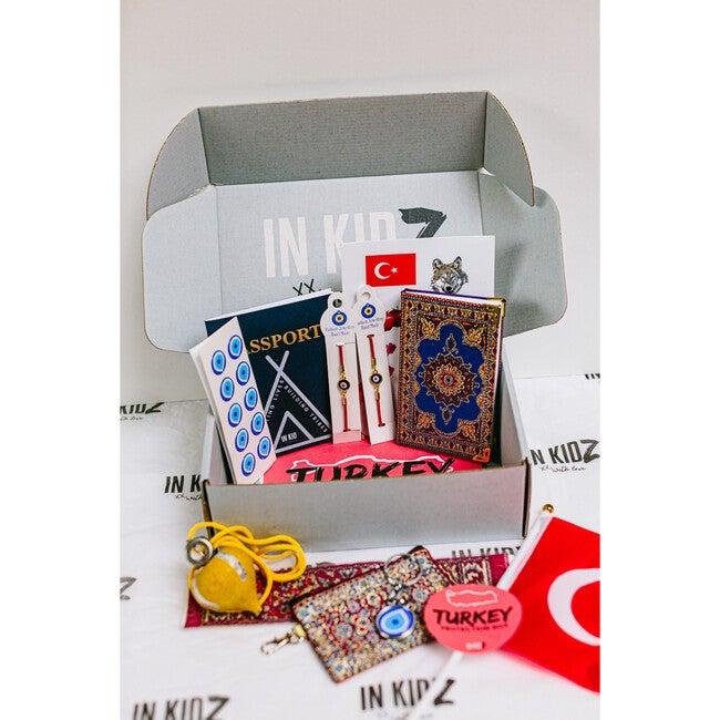 Turkey Culture Box
