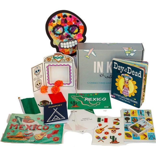 Mexico Culture Box