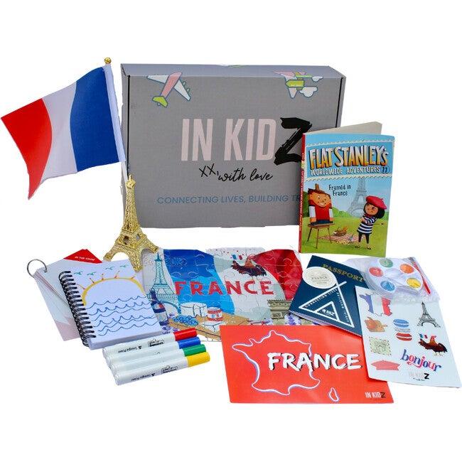 France Culture Box