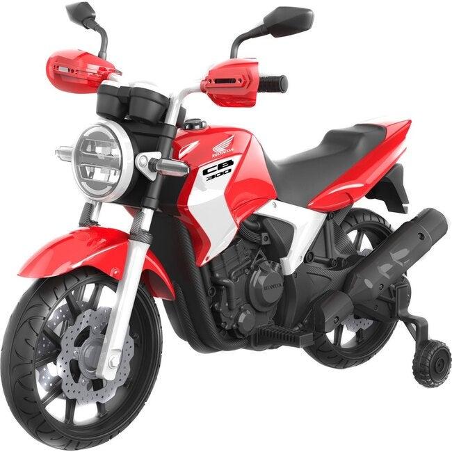 Honda CB300R 12V, Red