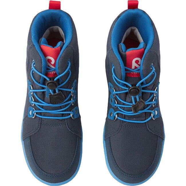 Reimatec Winter Boots, Wetter Navy