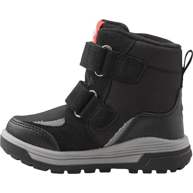 Reimatec Shoes, Qing Black