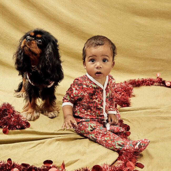 Red Dog Pajamas, Holly Jolly Jungle