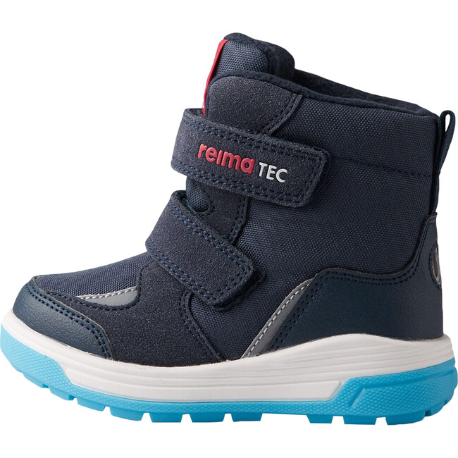 Reimatec Boots, Quicker Navy