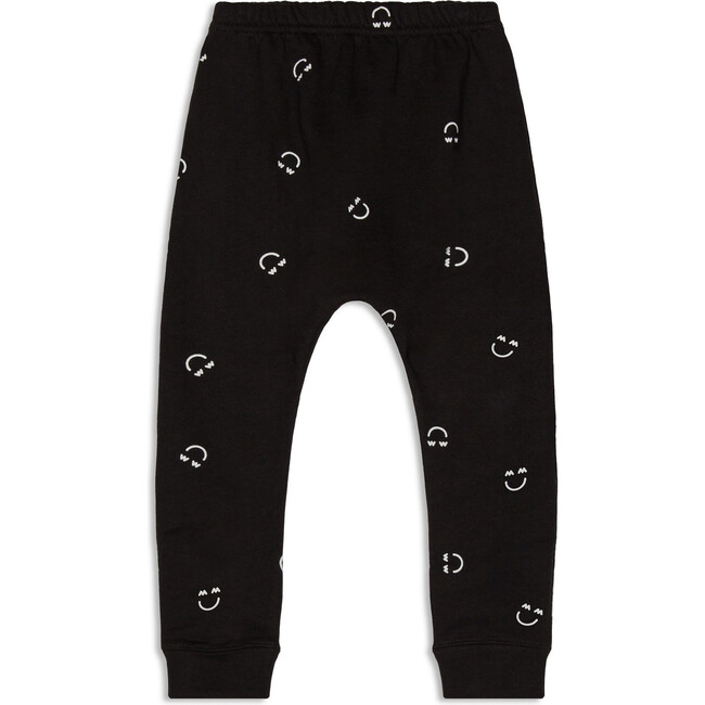Smile All Over Quin Jogger