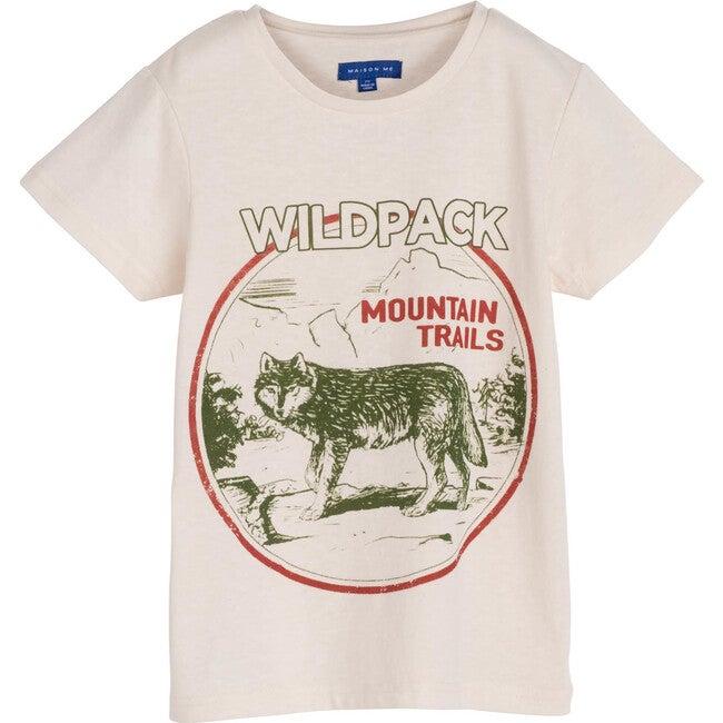 Marshall Graphic Tee, Wildpack