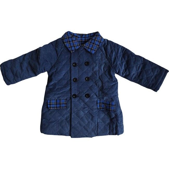 Herbie Coat, Navy