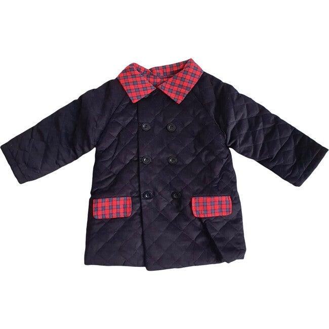 Herbie Coat, Black