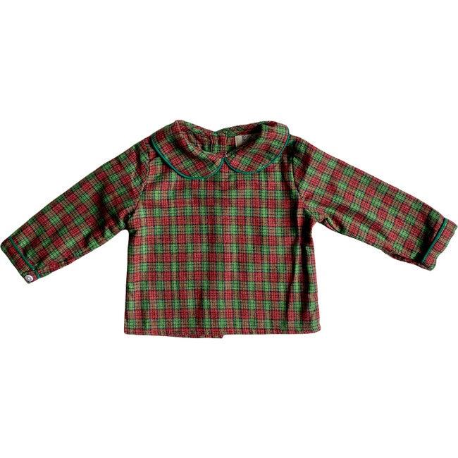 Eddie Shirt, Green