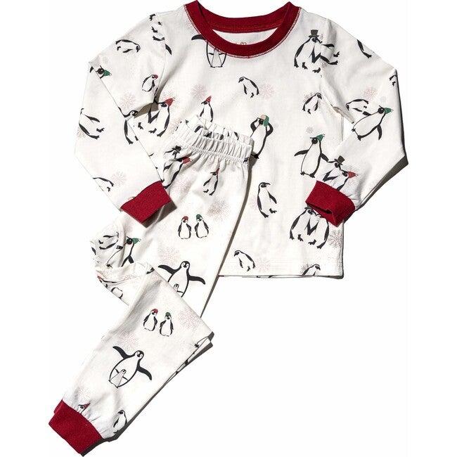 Emerson Pajamas, Arctic Fun