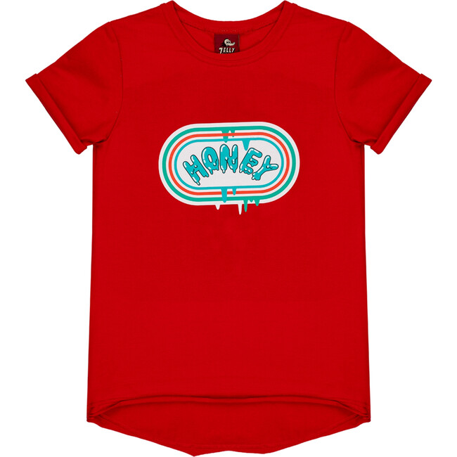 Short Sleeve T-Shirt, I Need Honey