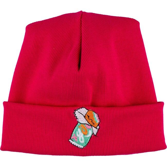 Beanie Hat, Candy Bar