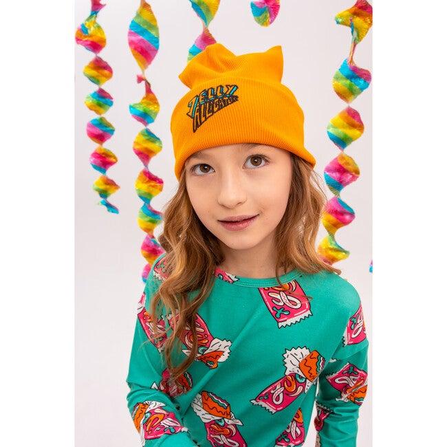 Beanie Hat, Jelly Attacks