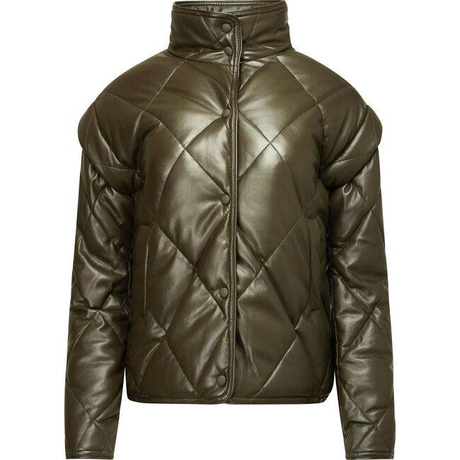 Women's Liliane Jacket, Khaki