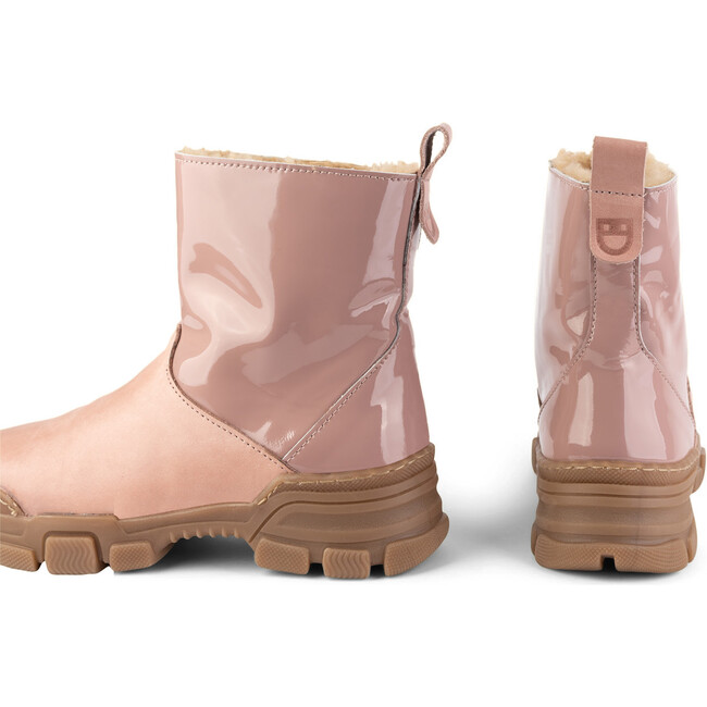 Rose Wellies Boots, Rose