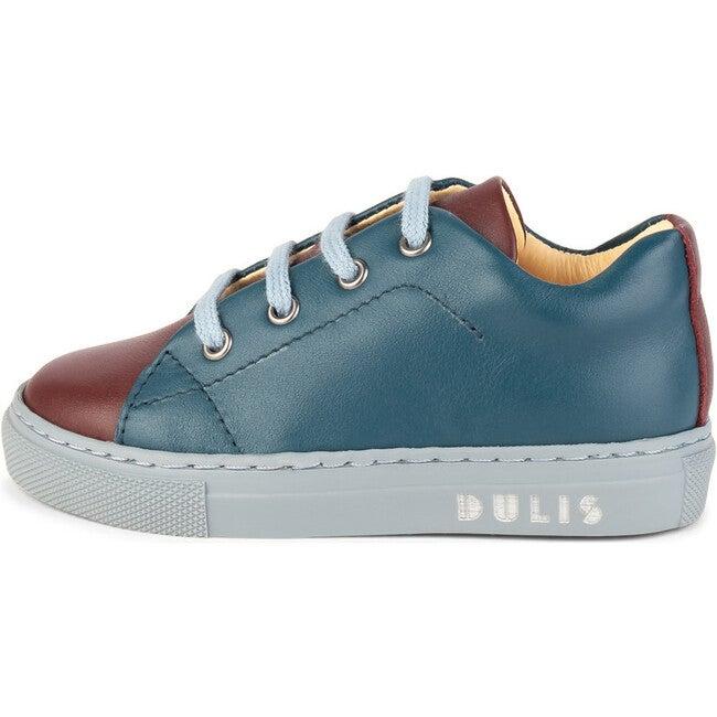 Bordeaux.Ride Minimalist Sneakers, Multi-color