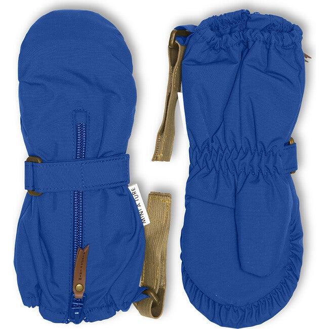 Cesar Gloves, Blue Quartz