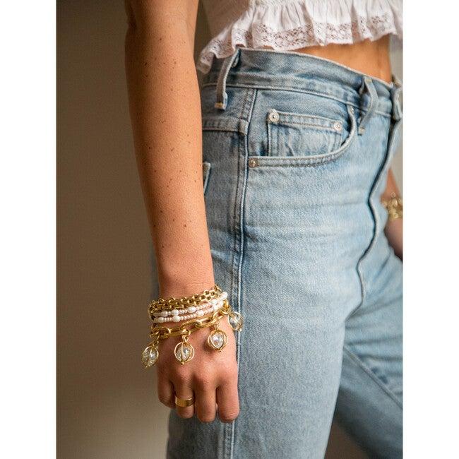 As You Wish Double Wrap Bracelet