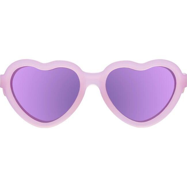 The Influencer Sunglasses, PinkPolarized