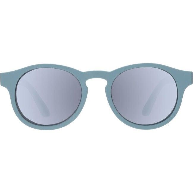 The Seafarer Sunglasses, Blue Polarized