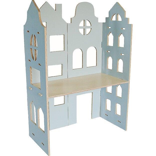 My Mini Dollhouse, Grey