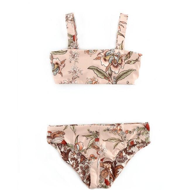 Rosea Faro Girl Bikini, Pink