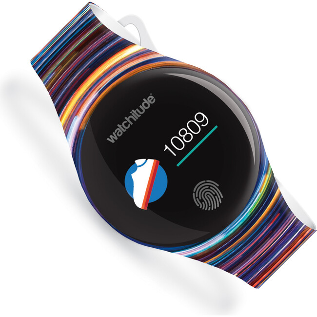 Move 2 Kids Activity Watch, Workout Time