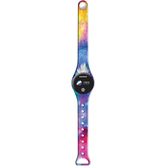 Move 2 Kids Activity Watch, Color Run