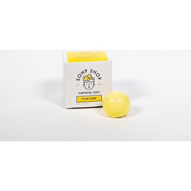 Fortune Surprise Soap, 3 Pack