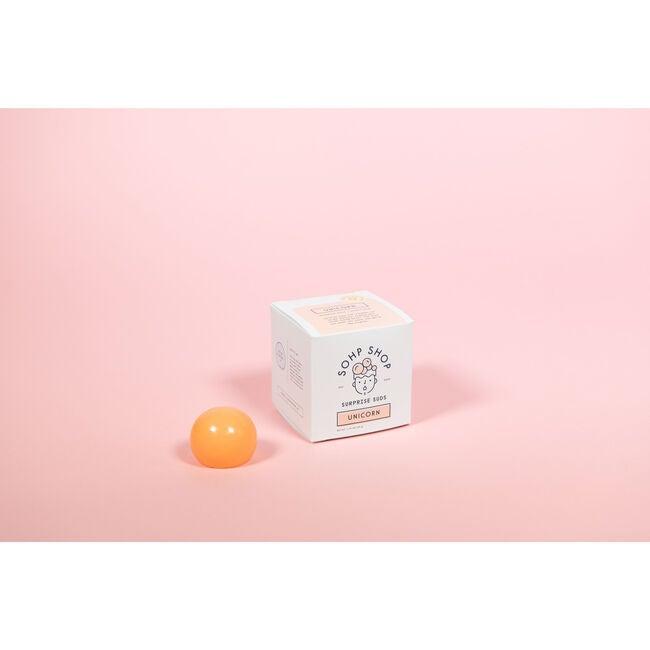 Unicorn Surprise Soap, 3 Pack