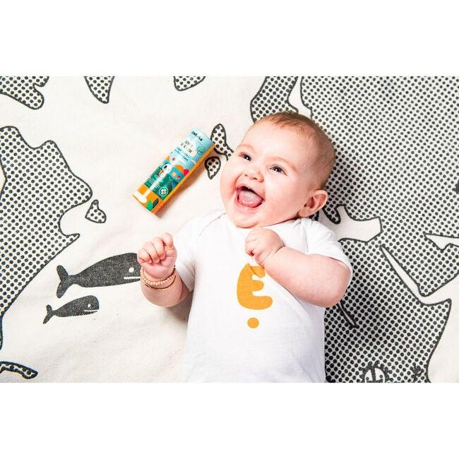 Don't Be Rash Diaper + All Over Balm Bundle