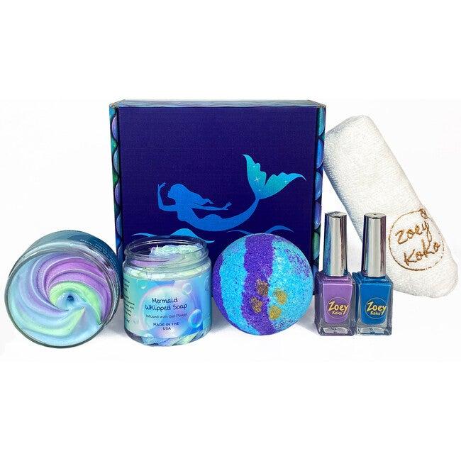 Mermaid Dreams Gift Set