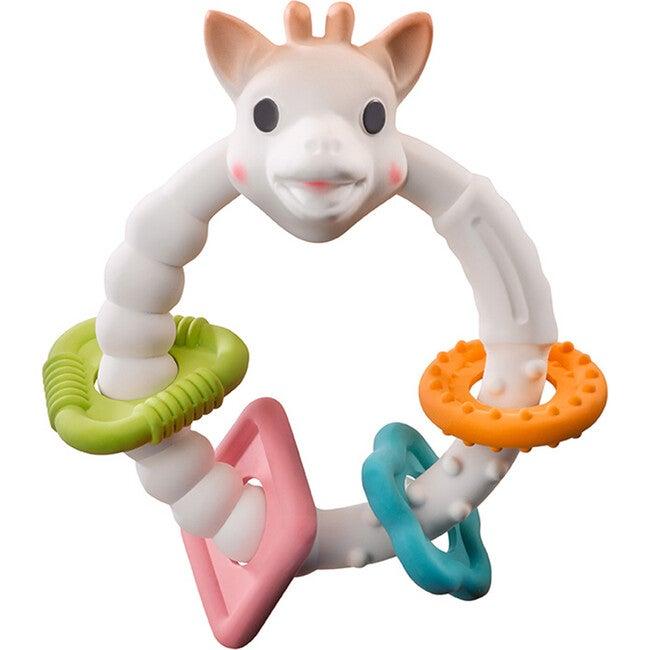 So'Pure Teething Color Rings