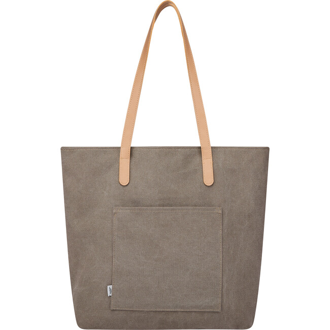 Everyday Tote, Washed Grey
